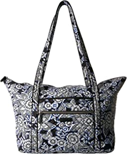 Vera Bradley Luggage - Iconic Miller Travel Bag