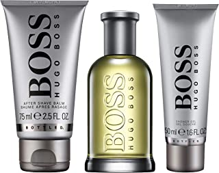 Hugo Boss Bottled 3 Piece Gift Set