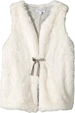 Splendid Littles - Faux Fur Vest (Toddler)