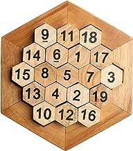 Best aristotle number puzzle instructions Reviews