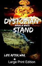 Dystopian Stand Large Print Edition (LAW Large Print Editions Book 4)