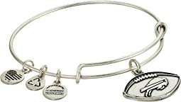 NFL Buffalo Bills Football Bangle