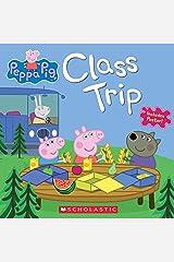 Class Trip (Peppa Pig) Kindle Edition