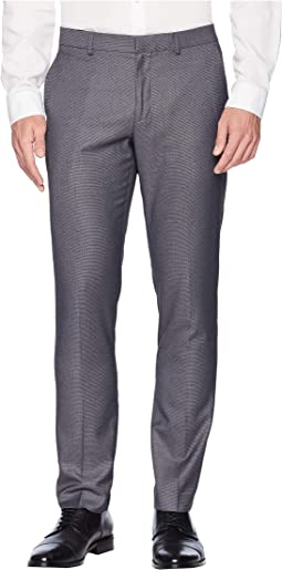 Very Slim Fit Nailhead Dress Pants