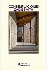 Contemplaciones (Spanish Edition) Kindle Edition