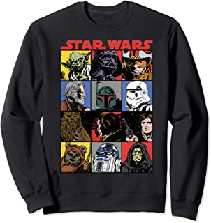 Best comic strip sweater Reviews