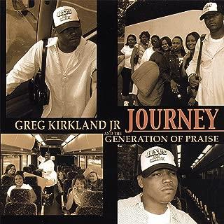 greg kirkland jr