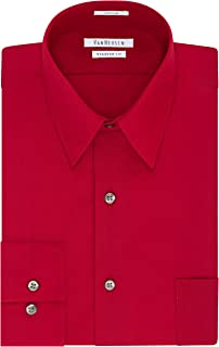 red point men's clothing