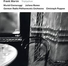 Martin: Polyptyque (1973) - Image de Géthsémané
