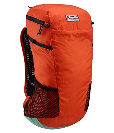 Burton Packable Skyward 25L (Orangeade Ripstop) Backpack Bags