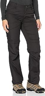 FJÄLLRÄVEN Fjallraven Women's Daloa Shade Zip-Off Trousers W Sport Trousers