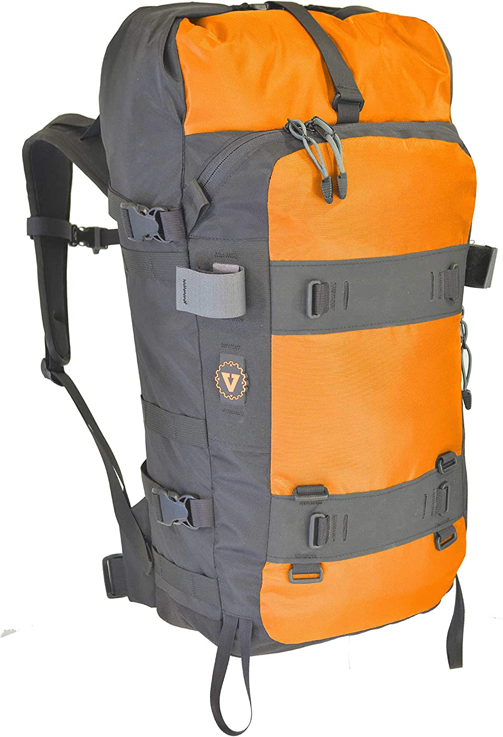 Large discharge sale Vertical Gear Hightrail Limited time trial price 45 Backpack