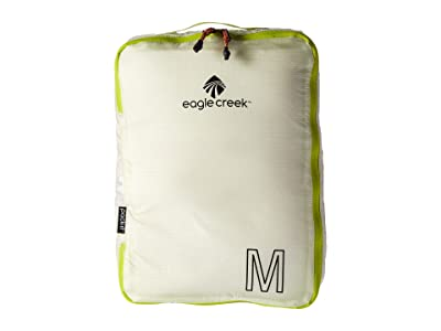 Eagle Creek Pack-It Specter Techtm Cube Set XS/S/M (White/Strobe) Bags
