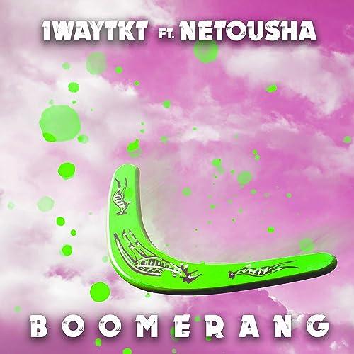 Boomerang de 1wayTKT en Amazon Music - Amazon.es