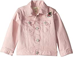 Over The Rainbow Jacket (Toddler/Little Kids/Big Kids)