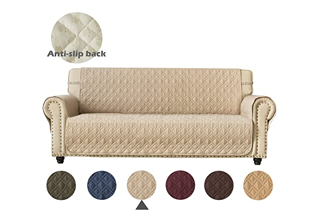 Remarkable Best Waterproof Couch Covers For Pets Amazon Com Short Links Chair Design For Home Short Linksinfo