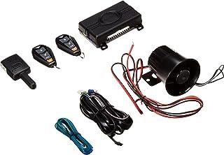 Viper 350 PLUS 3105V 1-Way Car Alarm Keyless Entry,BLACK photo