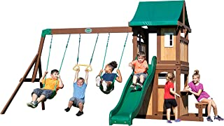Best meadowbrook swing set Reviews