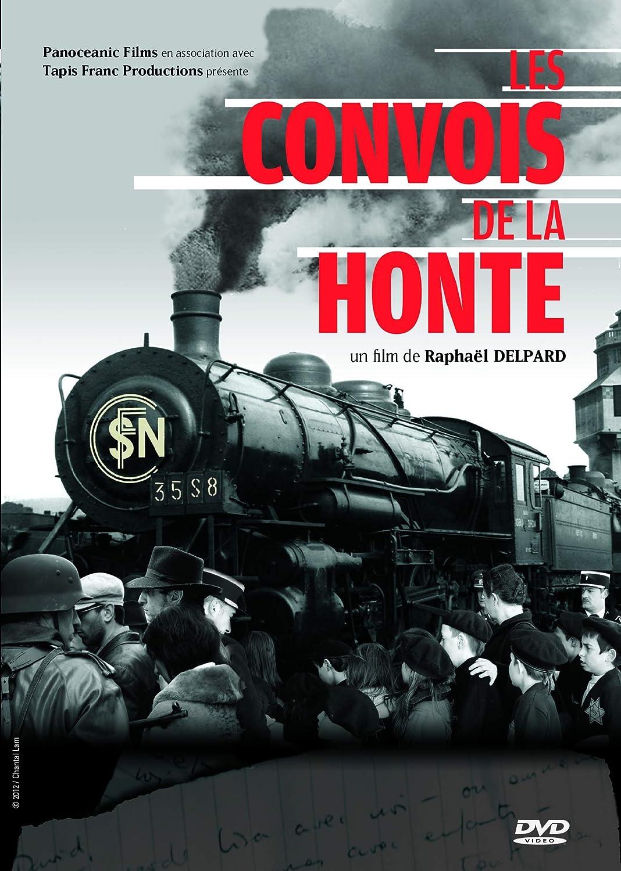OFFer The Convoys of Shame Les convois Latest item de la honte NON-USA FORMA