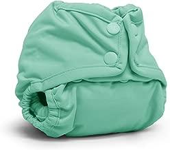 Rumparooz Newborn Cloth Diaper Cover - Snap - Sweet