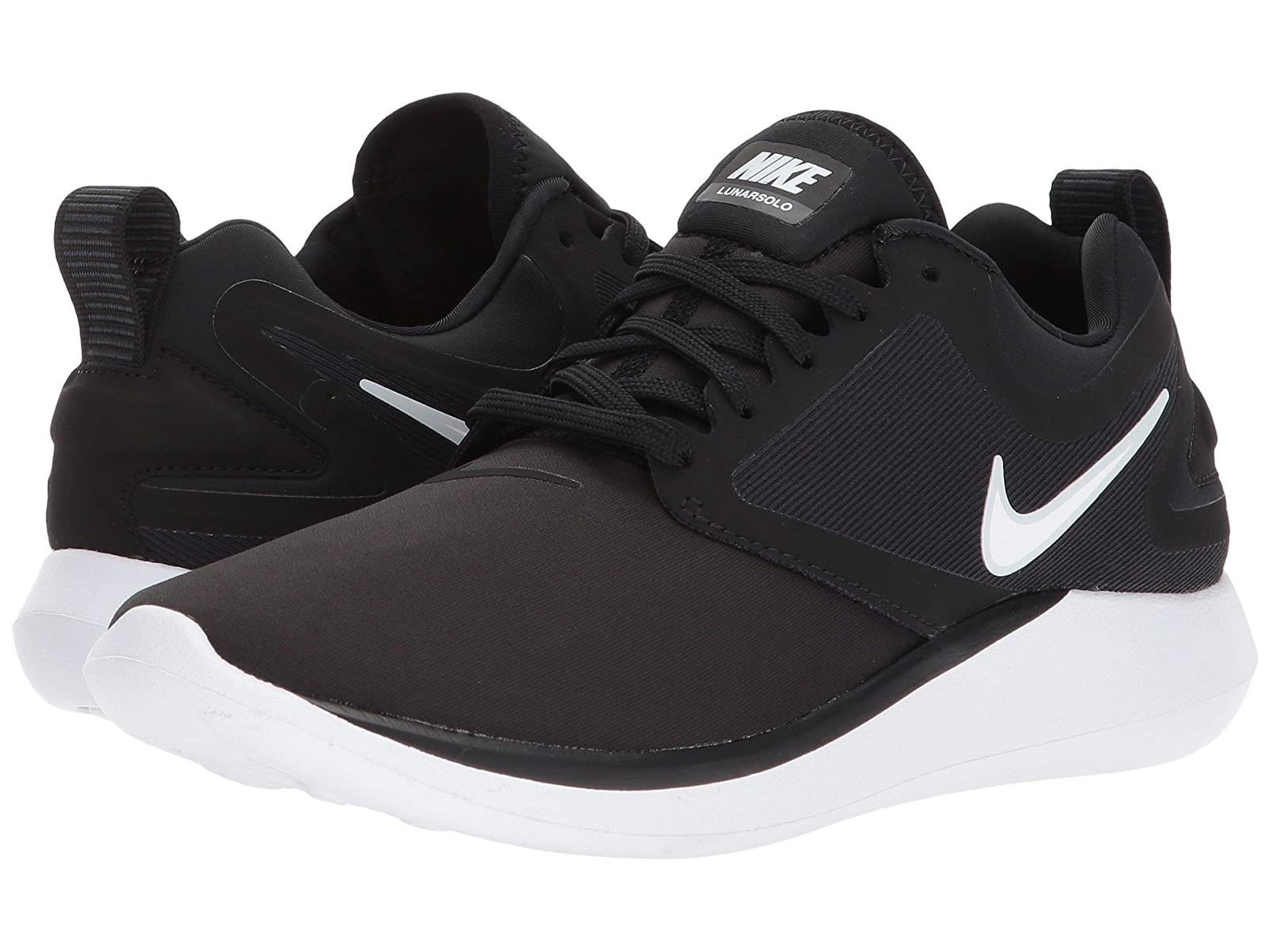 Nike LunarSoloAtmospheric grades have affordable shoes