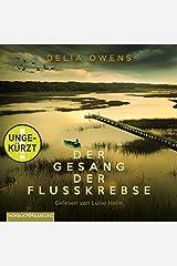 Der Gesang der Flusskrebse Audible Audiobook