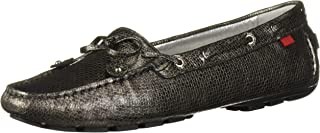 Women's Leather Cypress Hill Driving Style Loafer