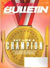 The Red Bulletin Magazine July/August 2019 | East Like a Champion