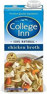 College Inn 99% Fat Free Chicken Broth Carton, 32 oz
