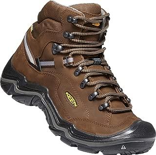Men's Durand II Mid WP Wide, Waterproof Hiking Boots