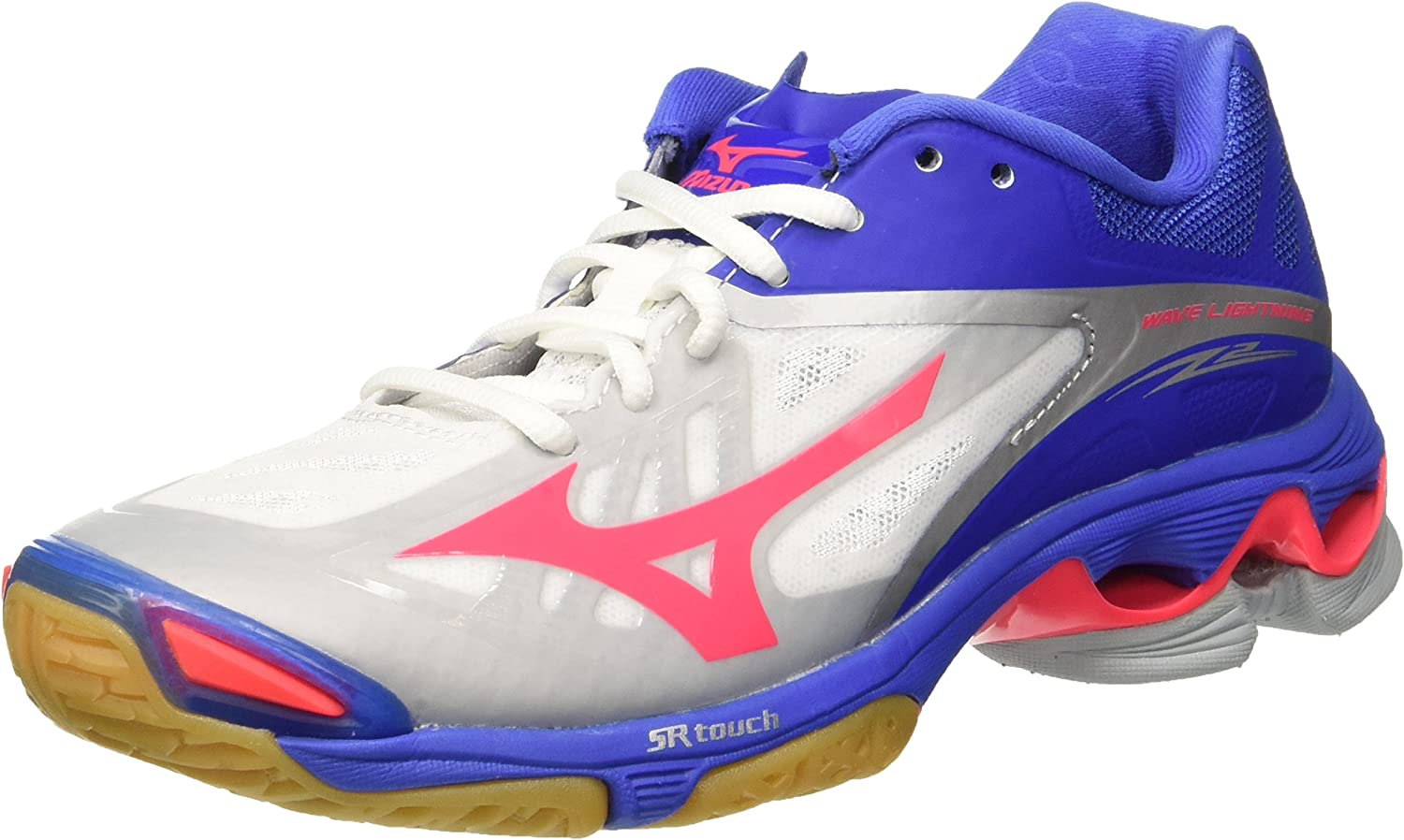 Mizuno shoes Volley woman Wave Lightning Z2 WOS