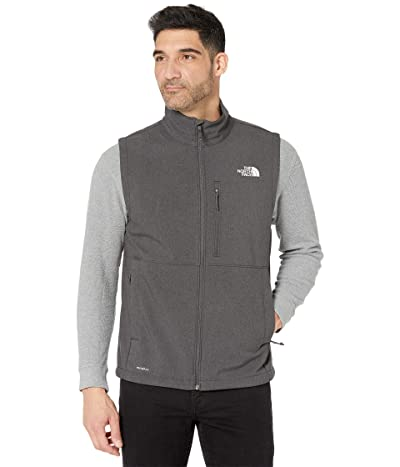 The North Face Apex Bionic 2 Vest (TNF Dark Grey Heather) Men