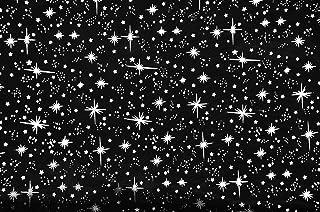 black star fabric