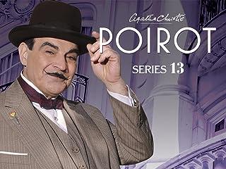 Agatha Christie`s Poirot, Series 13