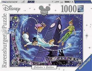 Ravensburger Ravensburger Disney Moments 1953 Peter Pan 1000 Pieces Puzzle