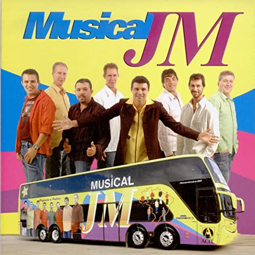 primeiro baile musical jm