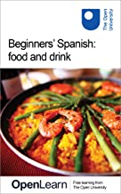 Beginners' Spanish: food and drink