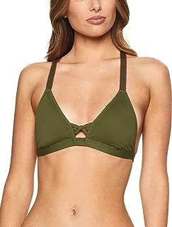 Milonga Swimwear Women's Basic Green Top