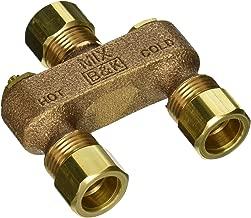 Best b&k water valve Reviews