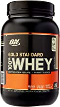 Whey Protein 100% Gold Standard Optimum Nutrition, Chocolate
