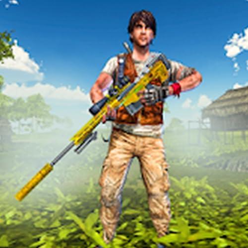 Waffenschießen 3D: Jungle Wild Animal Jagd Spiele