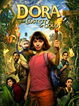 Dora And The Lost City Of Gold (4K UHD)