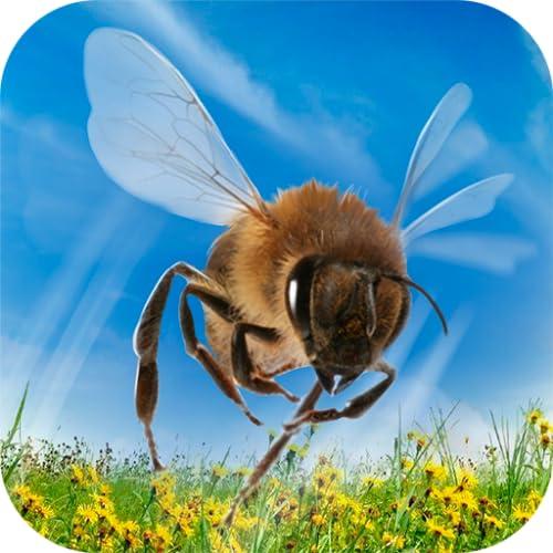 Wasp Simulator: Insect Life