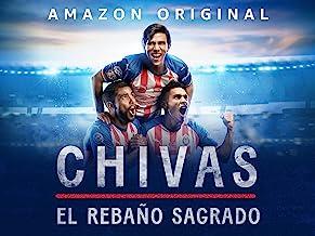 Chivas: El Rebaño Sagrado, Season 1