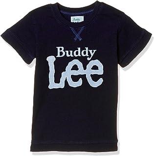 [バディリー] BuddyLEEインディゴTシャツ 341187104 ボーイズ