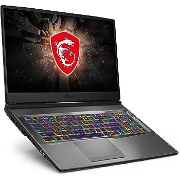 "MSI GP75 Leopard 10SFK-219 17.3"" 240Hz 3ms Gaming Laptop Intel Core i7-10750H RTX 2070 16GB 512GB NVMe SSD Win10 VR Ready"