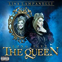 Best lisa lampanelli long live the queen Reviews