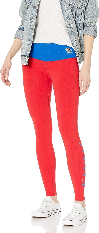 LoudMouth Collegiate Women's University ブランド買うならブランドオフ 出群 Leggings
