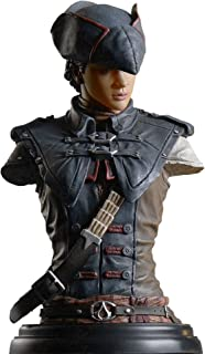 Assassin's Creed Legacy Collection Bust Aveline De Grandpré 19 Cm Ubisoft