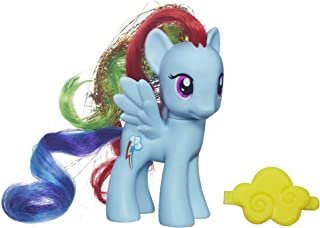 My Little Pony Rainbow Power Rainbow Dash Figure Doll